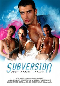 Subversion DVD (NC)