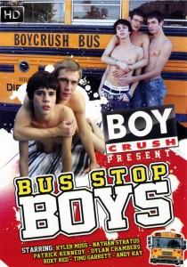Bus Stop Boys DVDR (NC)