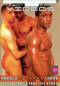 Tyson Cane's True Life Story DVD
