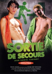Sortie De Secours DVD (S)