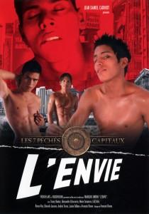 L'Envie DVD (S)