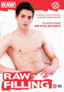 Raw Filling DVDR (NC)