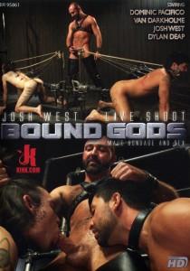 Bound Gods 6 DVD (S)