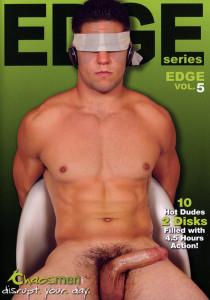 Edge Vol. 5 DVD (S)