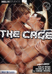 The Cage DVD (S)