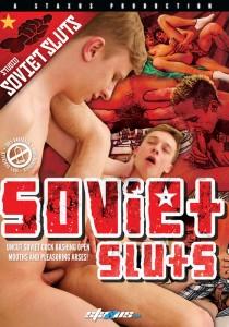 Soviet Sluts DVDR (NC)