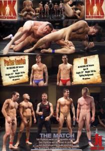 Naked Kombat 2 DVD (S)