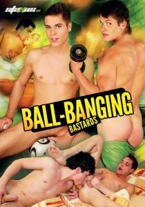 Ball-Banging Bastards DVDR (NC)