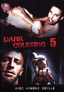 Dark Cruising 5 DVD (NC)