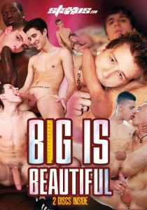 Big Is Beautiful DVD (NC)