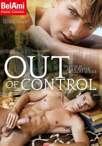 Out of Control (Bel Ami) DVD (S)