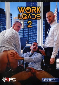 Work Loads 2 DVD (NC)