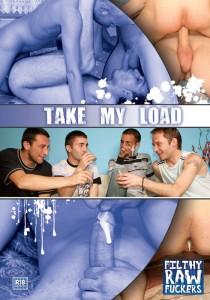 Take My Load DVD
