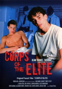 Corps Of The Elite DVD (NC)