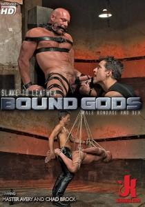 Bound Gods 32 DVD (S)