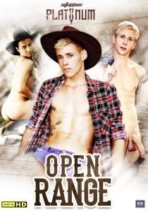 Open Range DVD (NC)
