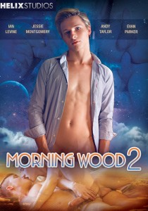 Morning Wood 2 DVD (S)