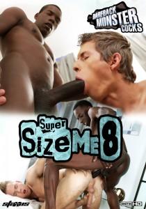 Super Size Me! 8 DVDR (NC)
