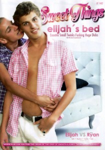 Elijah's Bed - Elijah vs Ryan DVD (S)