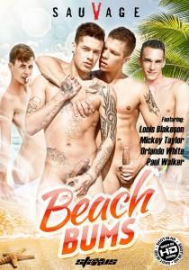 Beach Bums (SauVage) DVD (NC)