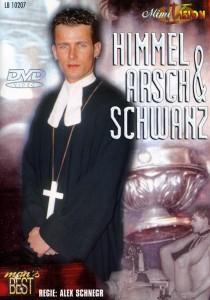 Himmel, Arsch & Schwanz DVDR (NC)