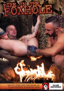 Fire In The Foxhole DVD (S)