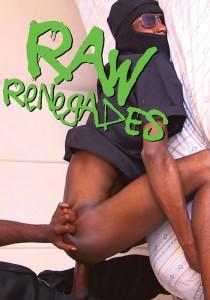 Raw Renegades DVD (S)