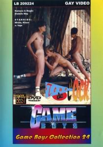 Game Boys Collection 24 - Tour De Cock + Wasserfloehe DVDR (NC)