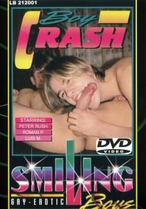 Boy Crash DVDR (NC)
