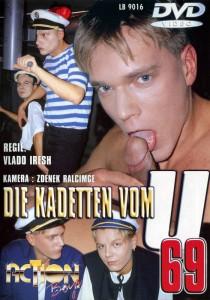 Die Kadetten vom U69 DVDR (NC)