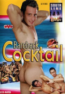 Bareback Cocktail DVDR (NC)