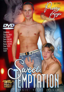 Sweet Temptation DVD