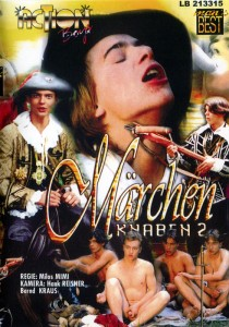 Märchenknaben 2 DVDR (NC)