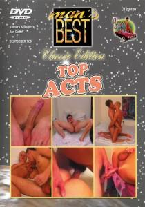 Top Acts DVDR