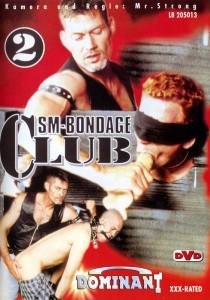 SM Bondage Club 2 DVDR (NC)