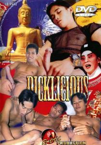 Dicklicious (Man's Best) DVDR (NC)