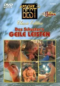 Des Schuster`s Geile Leisten DVDR (NC)