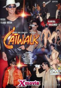 Behind the Catwalk DVDR (NC)