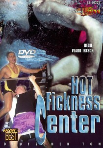 Hot Fickness Center DVDR (NC)