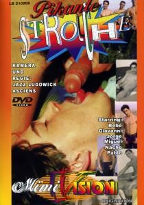 Pikante Strolche DVDR (NC)