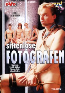 Sittenlose Fotografen DVDR