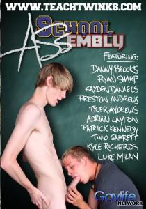 School ASSembly DVD