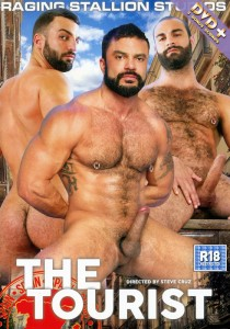 The Tourist DVD (S)