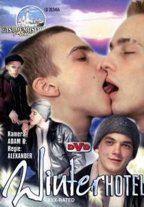 Winter Hotel DVDR (NC)
