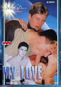 My Love DVD