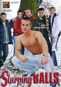 Slurping Balls DVD (NC)
