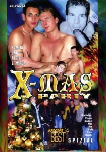 X-Mas Party DVDR (NC)