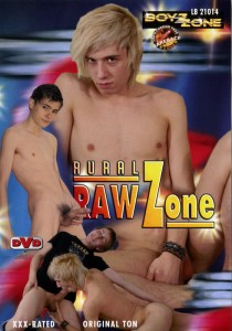 Rural Raw Zone DVDR (NC)