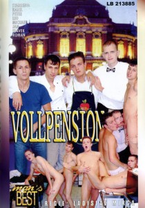 Vollpension DVDR (NC)