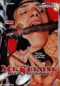 Mr Strong - Der Erzieher DVDR